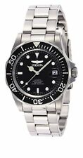 Invicta Men's 8926 Pro Diver Automatic 3 Hand Black Dial Watch Japan Movement