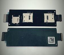 SD SIM Dual Flex Cavo schede di memoria Memory Card Reader LETTORE ASUS ZENFONE 2