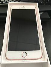 Apple iPhone 6s Plus - 64GB - Rose Gold (Unlocked) (Sprint) Smartphone