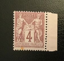 Timbres France Classique, Type Sage Neuf Nº88**