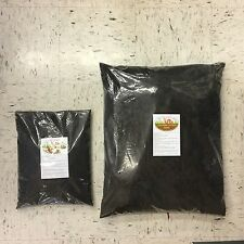 Lisa The Worm Lady Vermicompost Worm Castings Approx 5 To 7 Ib bags (1 gallon)