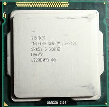 Intel Core Processor SR05Y i3-2120 3.3Ghz