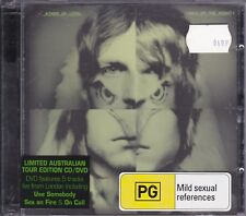 Kings Of Leon - Only By The Night  (Limited Australian Tour Edition)