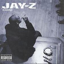 Jay-Z : The Blueprint CD (2002)
