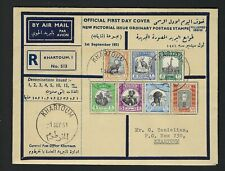98-104, FIRST DAY COVER
