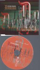 CD--FETISH NINJAS--DOMINA