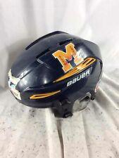 "Bauer Ims 11.0 Hockey Helmet Small (S), 6 1/2"" - 7"""