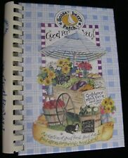 GOOSEBERRY PATCH GOOD FOR YOU! SPIRAL COOKBOOK FIFTH PRINTING JULY 1999 NEW!