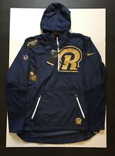 Nike Los Angeles Rams Lightweight Fly Rush Jacket NFL Mens Size M