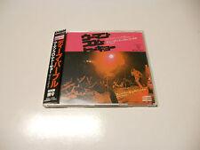"Deep Purple ""Woman from Tokyo"" Rare Japan Single cd WPCR-1588"