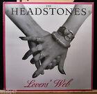 ♪♪ MAXIS 45 T VINYL - THE HEADSTONES - LOVERS' WEB ♪♪