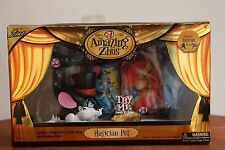 The Amazing Zhus Magician Pet The Great Zhu Interactive Toy New In Box