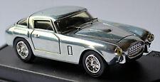 Ferrari 250 MM 1952 Coupe Barchetta chrom 1:43 ProgettoK