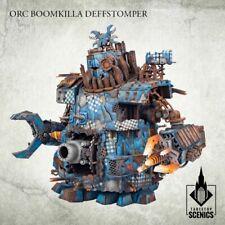 Orc Boomkilla Deffstomper Kromlech KRTS145