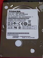Toshiba mq01abf050 AAT aa10/am003m | 02 Jun 2013 | 500 Go