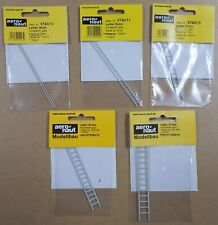 Leiter verschiedene Größen Kunststoff 10cm lang aero-naut NEU Leitern