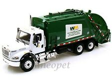 FIRST GEAR 10-3287 FREIGHTLINER M-2 REAR LOAD WASTE MANAGEMENT DUMP TRUCK 1/34