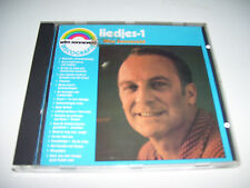Wim Sonneveld - Liedjes-1 Discografie * HOLLAND CD 1989 *