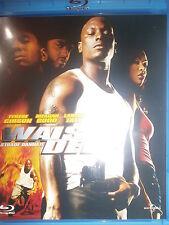 WAIST DEEP FILM IN BLU-RAY NUOVO DA NEGOZIO ANCORA INCELLOFANATO PREZZO AFFARE!!