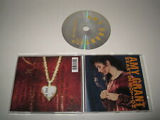 AMY GRANT/HEART IN MOTION(A&M/395 321-2)CD ALBUM