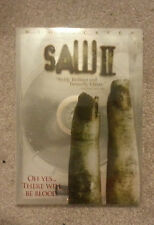 Saw II (DVD, 2006, Widescreen Edition)