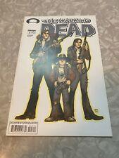 The Walking Dead #3 First Print ( December 2003 ) Image Comics