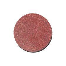 3M 1262 Red Abrasive Hookit Disk 6 in 40D, 25 discs, Sandpaper Sanding