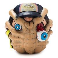 KIDROBOT MADBALLS Horrorballs Alien Facehugger 4-Inch Foam Figure NEW IN HAND