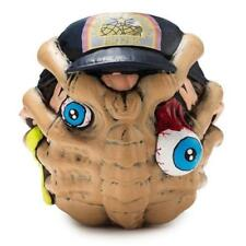 KIDROBOT MADBALLS Horrorballs Alien Facehugger 4-Inch Foam Figure NEW IN HAND