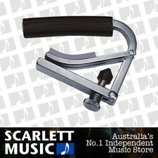 Shubb C3 Steel 12 String Acoustic/Electric Guitar Capo *BRAND NEW*