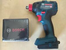 Bosch Professional GDX 18V-200 mit Bosch Steckschlüsseleinsätze-Set