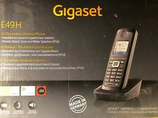 Siemens E49H Gigaset with accessories