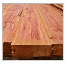 2x6 Native Red Cedar Loft Flooring/Ceiling (T&G) - 417-883-1924 - FREE SAMPLES
