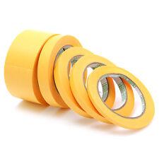 6mm/10mm/12mm/18mm/50mm Masking Tape Model Paint Spray Modeling Refill 20M/66ft