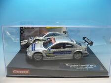 Carrera 27129 Evolution Mercedes C-KLASSE DTM no9, como nuevo sin usar