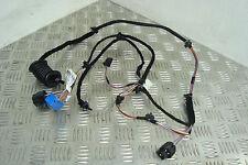 Fiat 500 Pop door wiring loom N/S Passengers Side 2012 3 Door