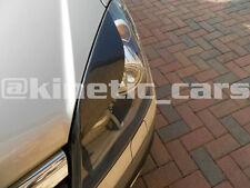 Vauxhall Astra H Carbon Fibre effect eyebrows VXR SXI