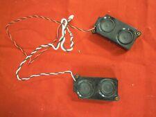 Sony Vaio VGN-AW310J PCG-8152L Speakers - Internal Speaker Set #332-2