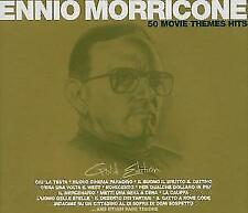 Morricone:50 Movie Themes Hits von Various Artists (2005)