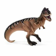 Schleich 15010 Giganotosaurus Model Prehistoric Dinosaur Figurine 2019 - Nip