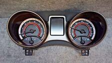 2015-2017 Dodge Journey Speedometer Instrument Gauge Cluster