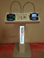 Nintendo 3DS Store demostration Display / Super Mario 3D land - DEMOPOD