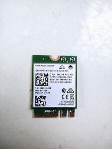 Dell Latitude 5580 7280 7480 Precision 3520 WiFi Wireless Card 08F3Y8