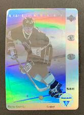1991-92 McDonalds Upper Deck #H1 Wayne Gretzky - Los Angeles Kings