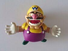 World of Nintendo Wario Action Figure Toy Jakks Pacific
