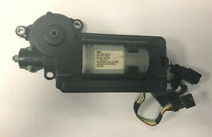 Genuine Used MINI Folding / Convertible Roof Motor for R57 Convertible - 2758446
