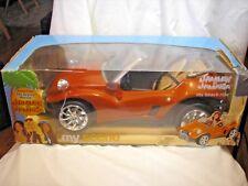 Dune Buggy Barbie My Scene Jammin In Jamaica My Beach Ride Copper 2003 Car