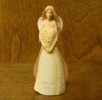 Foundations #4032459 LOVE ANGEL by Karen Hahn, NEW from Retail Store, Enesco NIB