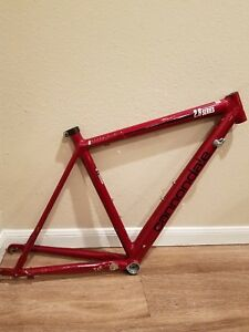 Cannondale 2.8 series r900 frame 48cm