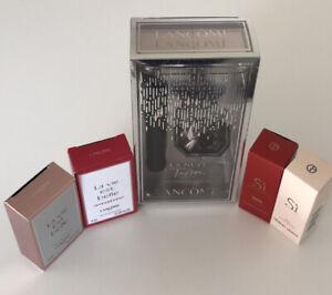 Lancome, Giorgio Armani Si Fiori und Passione Miniatur EdP